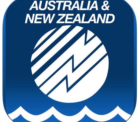 Navionics Aus NZ