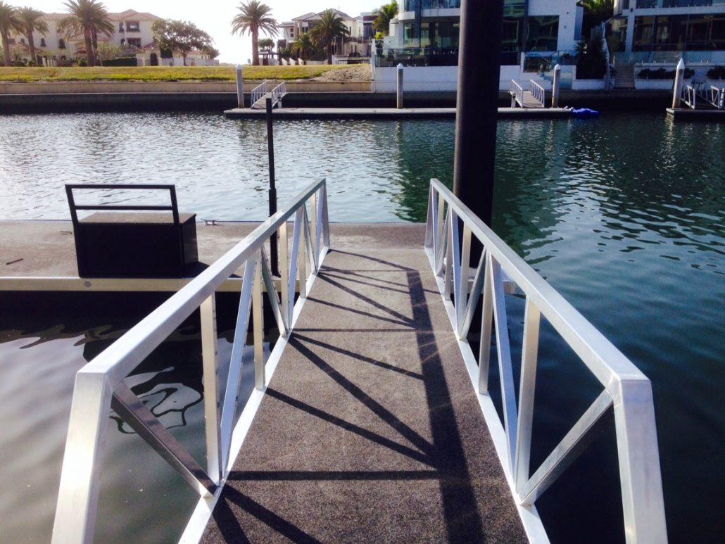 Top 5 most popular pontoon accessories | Pontoons| Aqua Pontoons